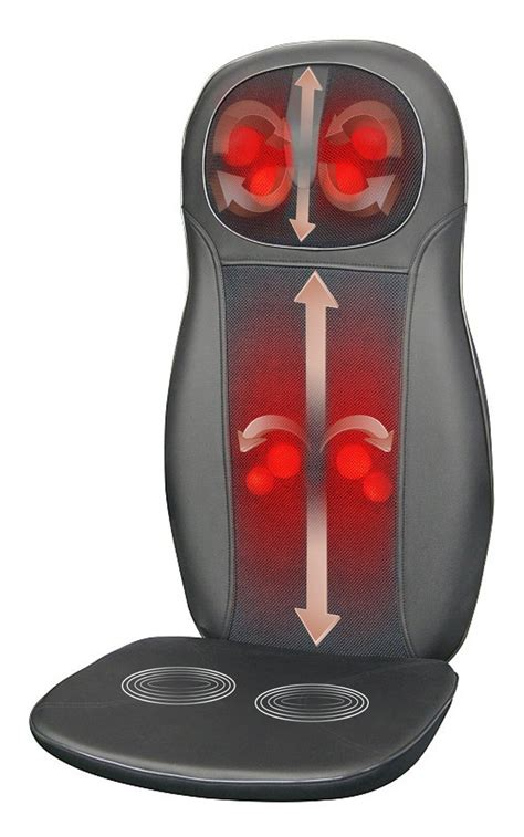 massage cushion reviews  comprehensive guide