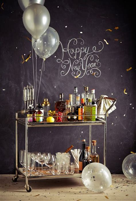 year decorations