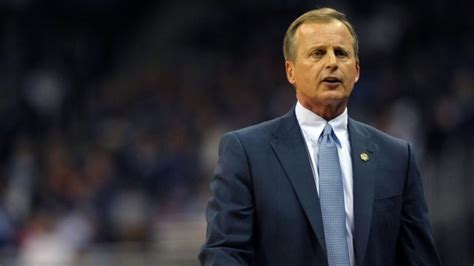 Rick Barnes Out As Head Coach