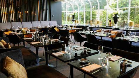 L Liter Inn Restaurant by Restaurant Avenue Louise The Restaurant By Balthazar