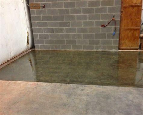 clear concrete epoxy poly chemcure pc 155 clear epoxy d concrete primer 2241