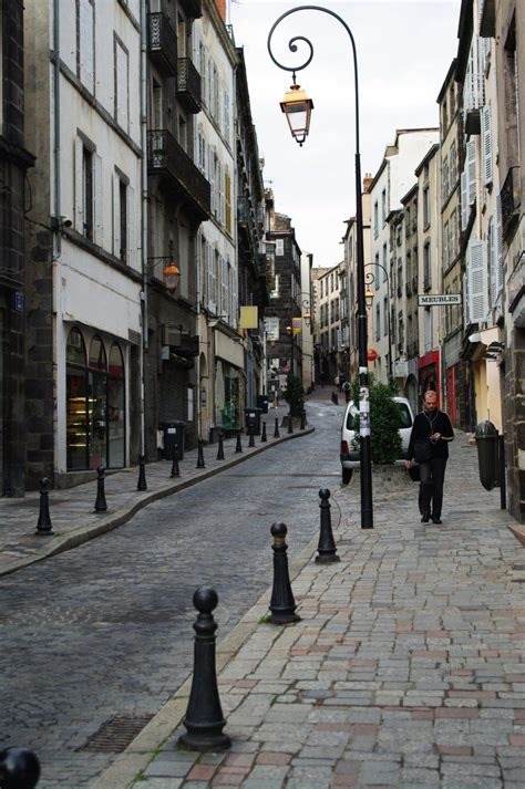 rue du port clermont ferrand 17 best images about clermont ferrand on photo toys and places