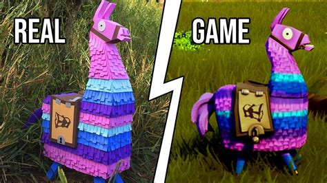 fortnite llama  full size youtube