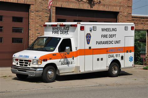 wv wheeling fire department