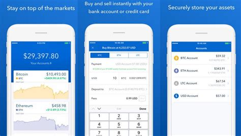 When you use a centralized exchange online or through a mobile app, the exchange will effectively hold the bitcoin on your behalf. The best Bitcoin mobile apps to use in 2018   Top 10 Bitcoin apps for 2018