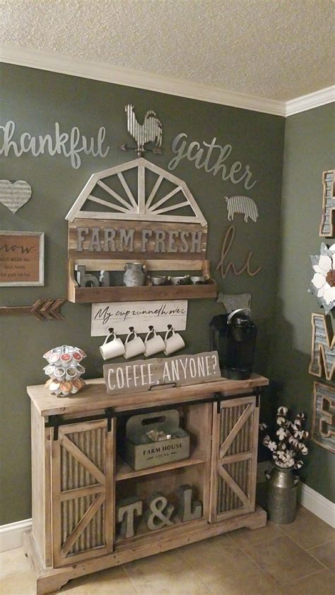 Cobleys Coffee House And Kitchen by Farmhouse Coffee Bar Farmhouse Decor Coffee Bar Home