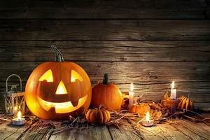 Using Halloween Programming To Engage Students