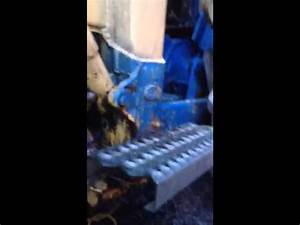 Ford 3400 Backhoe Hydraulic Filter