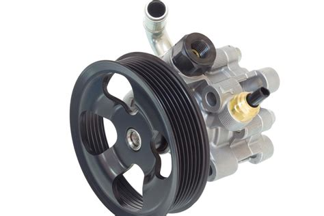 long   power steering pump  yourmechanic