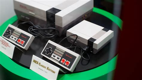nes classic edition  dead simple