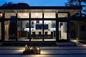 1950s ellis jacobs' home transformed into mid