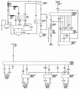 89 Chrysler New Yorker Wiring Diagram