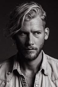 Male Model Photography Portraits