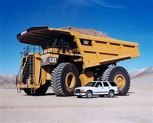 Caterpillar 797 – LandOfMachines.com