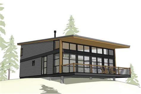 method homes m series 2m loft prefab home modernprefabs