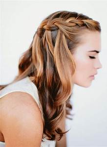 Easy And Fast Hairstyles Ideas For Party 2015 HairzStyle