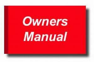 2008 Yamaha Yfm700rspx Raptor Atv Owners Manual