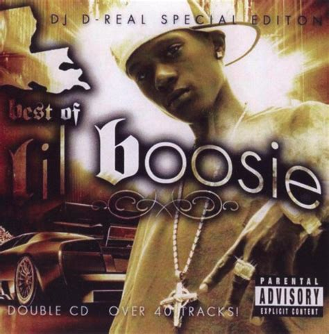 Lil Boosie Quotes From His Songs