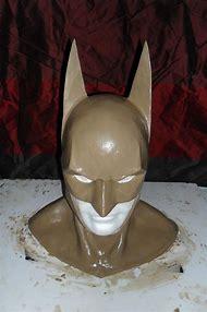 Make Your Own Batman Cowl