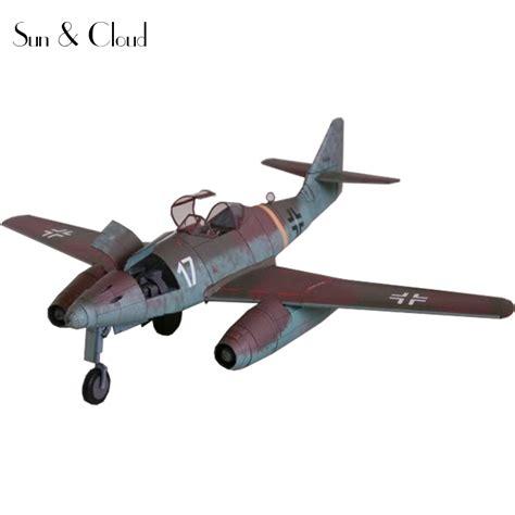 Messerschmitt Bf 109g-4 Rot 7
