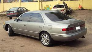 Toyota Camry 2 2 1999 Model Tin Can Cleared
