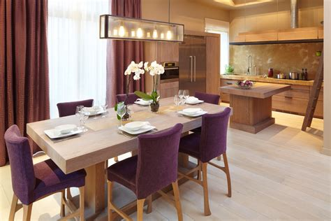 lambermont cuisine cuisine en chene massif moderne cuisines plan de travail