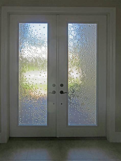 custom bubble glass doors  fort myers naples fl
