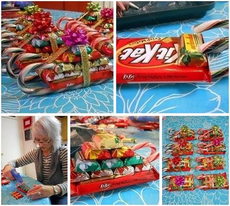 adorable candy sleighs diy alldaychic
