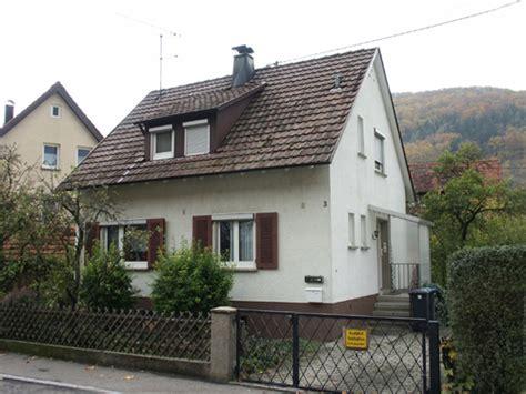 Bornhauser Immobilien Reutlingen