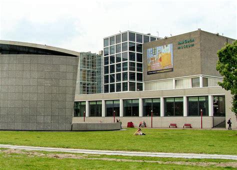 Vincent Van Gogh Museum   Van Gogh Museum in Amsterdam