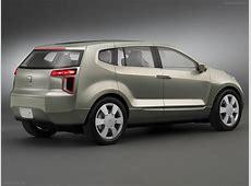 GMC Sequel Concept Exotic Car Photo #023 of 35 Diesel
