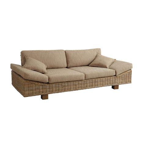 canape in canapé rotin canapés fauteuil