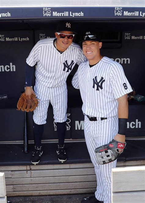aaron judge uniform yankees pr dept on twitter quot torreyes judge different