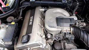 Z3 Cold Engine Start 1 9 Litre