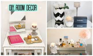 diy room decor cute affordable room decorations youtube