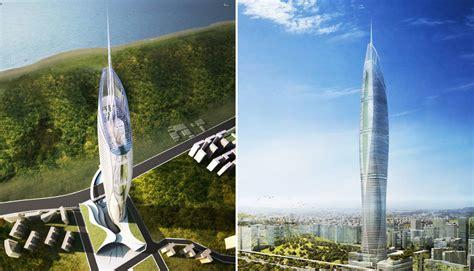 som seoul light digital media city tower