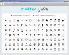To Use Special Characters In Twitter Facebook Gmail Quickly Access Symbols Emojis Special Characters In Windows 10 How To Make A WoW Character With Cool Letters Insert Special Characters