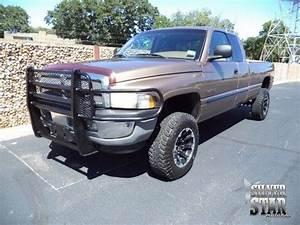 Find Used 1998 Dodge Ram 2500 4x4 4wd 5 9 Cummins Turbo