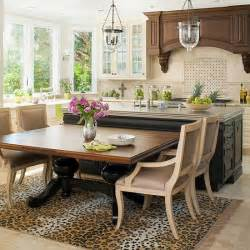 Kitchen Island Table Combo Remodel Chicagoland Amazing Kitchen Island Ideas