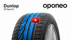 Pneu Dunlop Sport : pneu dunlop sp sport 01 pneus t oponeo youtube ~ Medecine-chirurgie-esthetiques.com Avis de Voitures