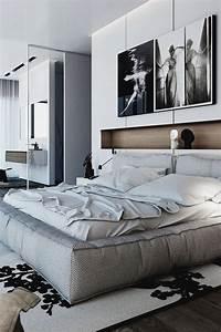 Modern bedroom interior design 22 trendy idea 25 best for Interior bedrooms pinterest