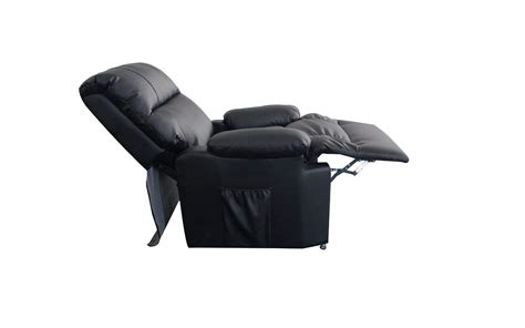 Recliner Massage Armchair With & Heating Seat & Remote