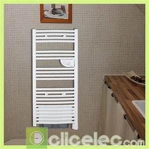 radiateur seche serviette thermor radiateur seche With porte d entrée alu avec radiateur soufflant mural salle de bain thermor