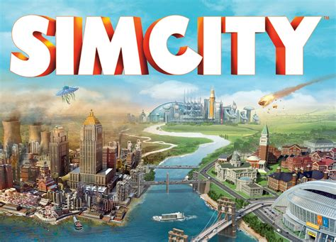 simcity system requirements