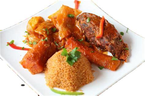 cuisiner riz tchép bou djen l 39 culinaire sénégalais devenu mondial