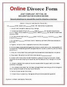 17 best ideas about divorce forms on pinterest jobs in With get documents printed online