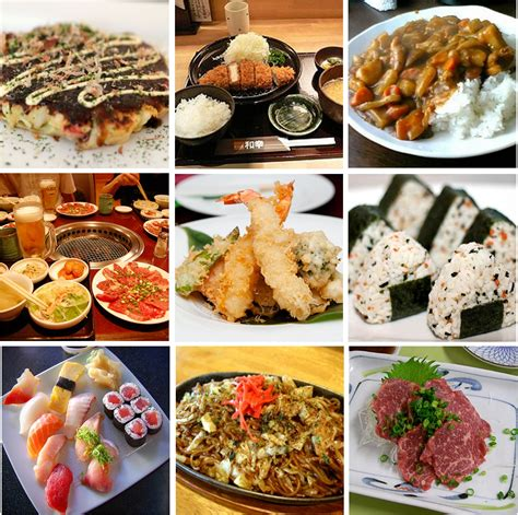 japanese cuisine 10 known for japanese food visual ioner