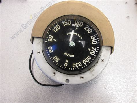 Boat Compass Repair by Ritchie Powerd Marine Boat Compass Green Bay