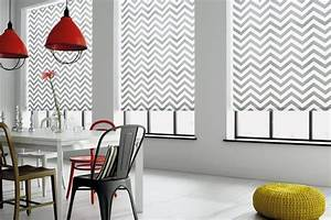 Contemporary Modern Funky Designer Blinds By English