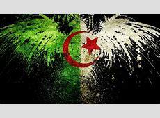 Flags algeria wallpaper 119428